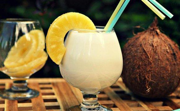 10 рецептов алкогольных и