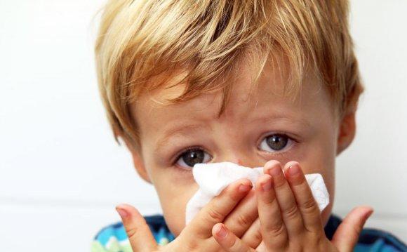 Длительный сухой кашель: