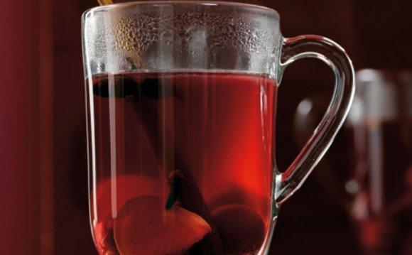 Горячие напитки, рецепты
