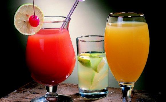 Как алкоголь влияет на