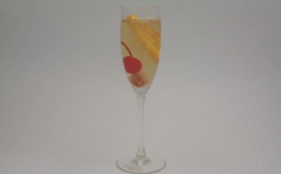 Шампань коктейль – Champagne