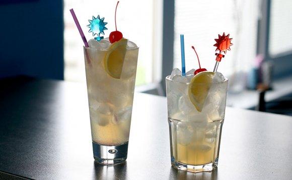 Lemonade (Коктейль Лимонад