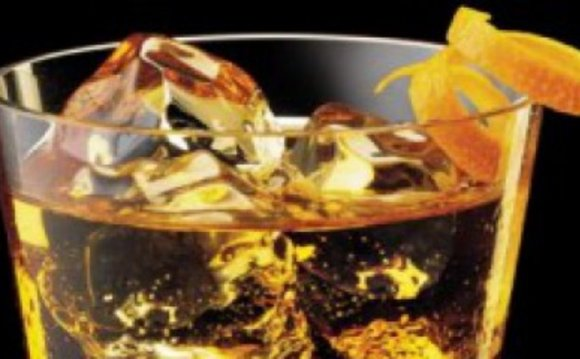 Виски с медом: три рецепта