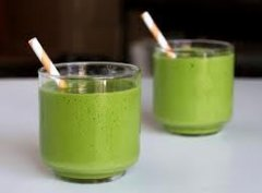 Green smoothie 5